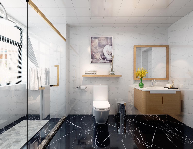 卫生间装修怎么做干湿分离?干湿分离有什么好处?