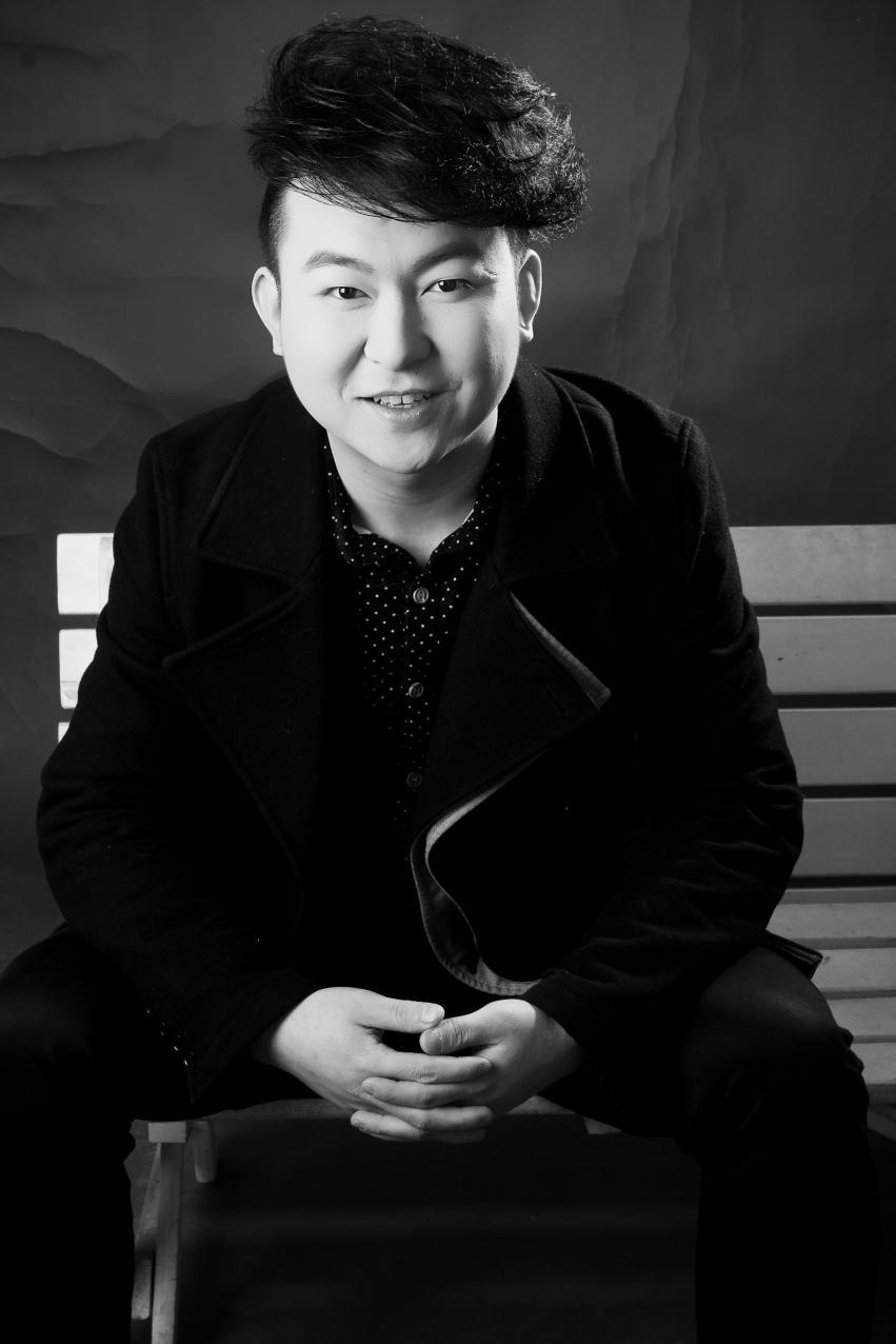设计部总监刘洋