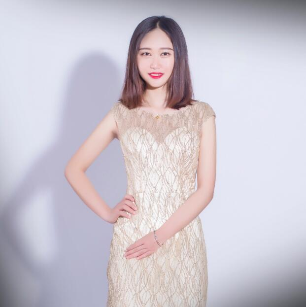 刘诗尧 设计师