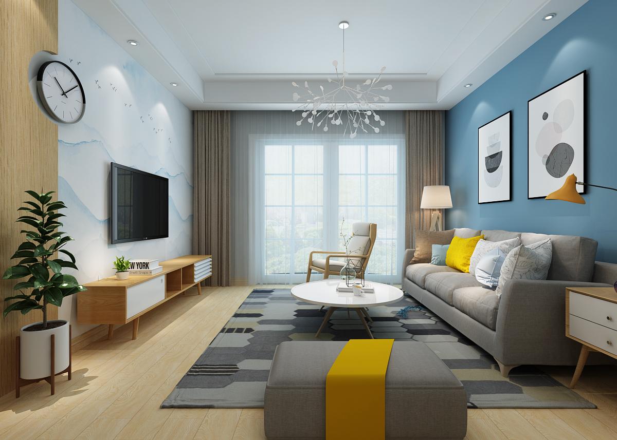 80平米的房子装修要多少钱?简单装修预算报价表